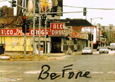 Bronzeville Before